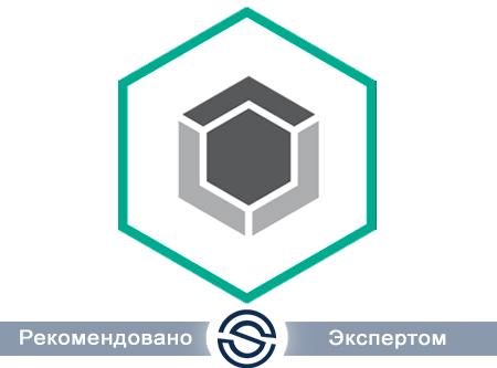 Антивирус Kaspersky KL48670A*FS