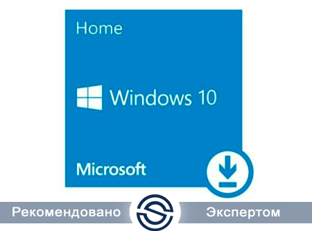Microsoft Windows 10 Home 32-bit/64-bit All Lng Online Product Key License 1 License Downloadable ESD (KW9-00265)