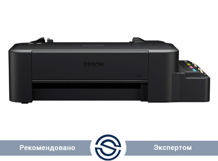 Принтер Epson L120 A4 / USB / C11CD76302