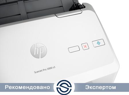Сканер HP L2753A
