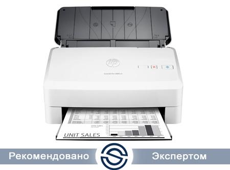 Сканер HP ScanJet Pro 3000 s3 / A4 / 35ppm / USB / L2753A