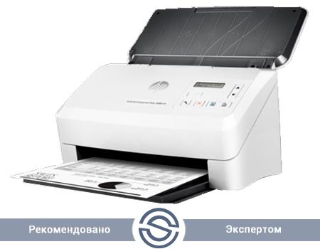 Сканер HP L2755A