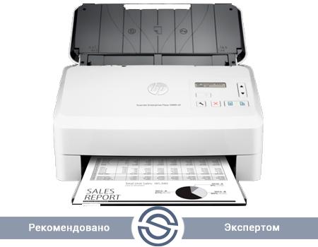 Сканер HP ScanJet Enterprise 5000 s4 с полистовой подачей / L2755A