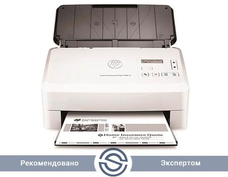 Сканер HP ScanJet Enterprise Flow 7000 s3 с полистовой подачей / L2757A