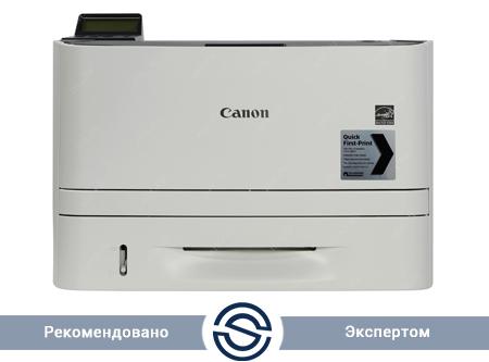 Принтер Canon i-SENSYS LBP251dw LBP251dw 1200x1200 / A4 / 30 ppm / White / 0281C010AA