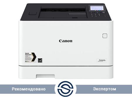 Принтер Canon LBP653Cdw 1200x1200 / A4 / 27 ppm / 1476C006AA