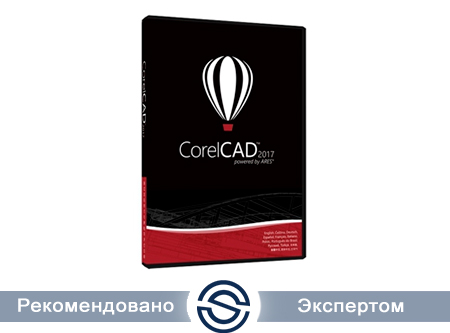CorelCAD 2020 License PCM ML Single User LCCCAD2020MLPCM1