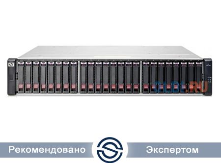 Система хранения данных HP M0T26A MSA 2040 SAN 6x900 no SFP Bndl / Tvlite