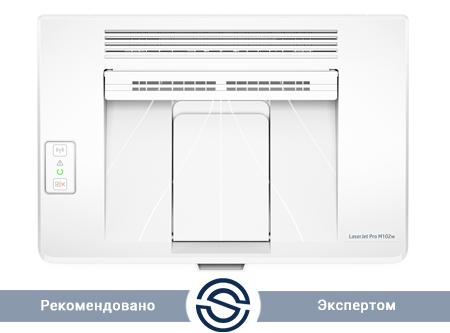 Принтер HP M102w