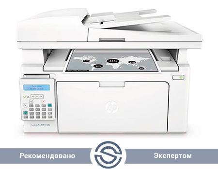 МФУ HP LaserJet Pro M130fn / 600x600 / A4 / 22 ppm / Printer+Scaner+Copier+Fax / USB+LAN / G3Q59A