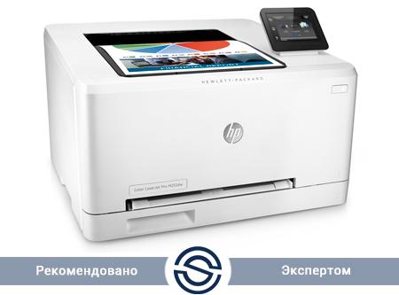 Принтер HP M252dw