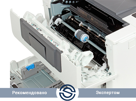 Принтер HP M402d