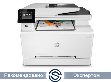 МФУ HP LaserJet Pro M428dw / A4 / Printer+Scanner+Copier / ADF / 1200 dpi / 38 ppm / 512 Mb / 1200 MHz / USB+Ethernet+WiFi / Duplex / W1A28A