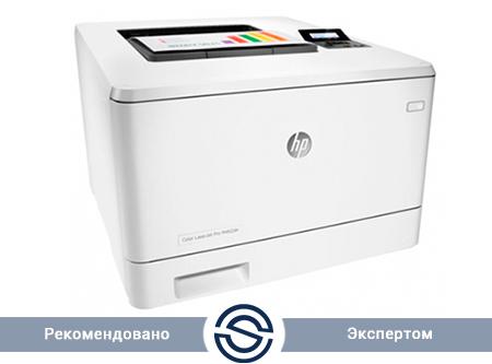Принтер HP M452dn