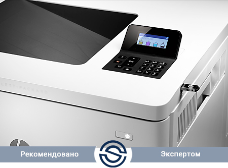 Принтер HP M552dn