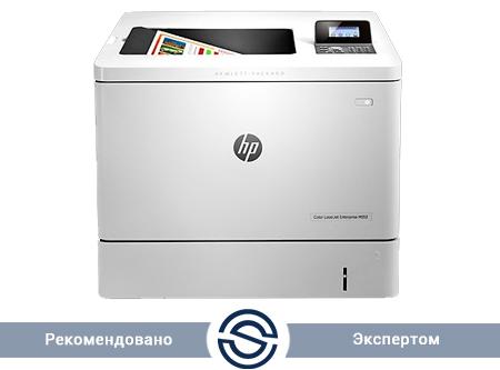 Принтер HP Color LaserJet Enterprise M552dn /1200x1200 /A4 /33 ppm / LAN+USB / B5L23A