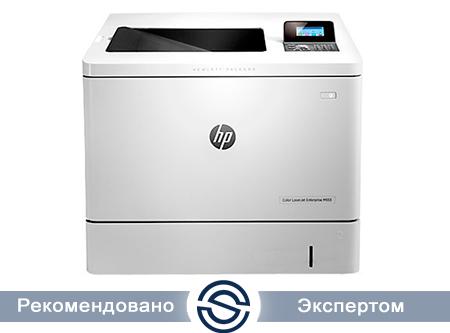 Принтер HP Color LaserJet Enterprise M553n /1200x1200 /A4 /38 ppm / LAN+USB / B5L24A
