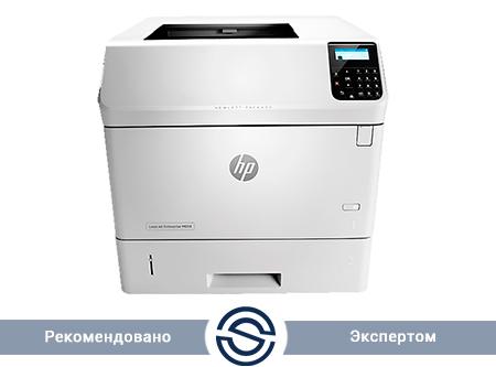 Принтер HP LaserJet Enterprise M604dn /1200x1200 /A4 /50 ppm / LAN+Duplex+USB / E6B68A