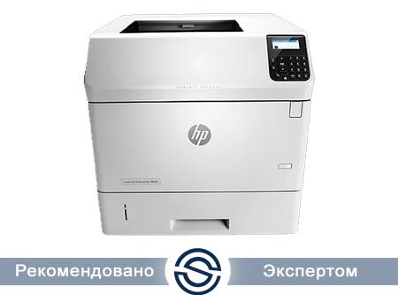 Принтер HP LaserJet Enterprise M604n /1200x1200 /A4 /50 ppm / LAN+USB / E6B67A