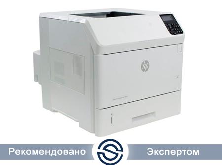 Принтер HP M605dn