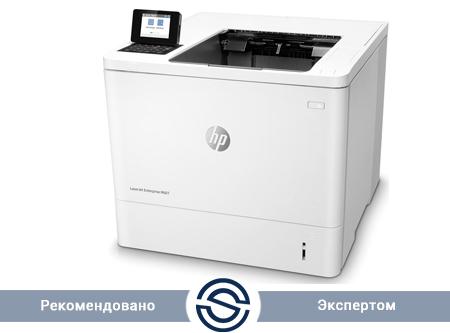 Принтер HP M607dn