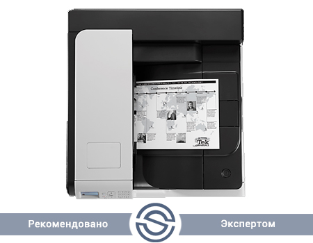 Принтер HP M712dn
