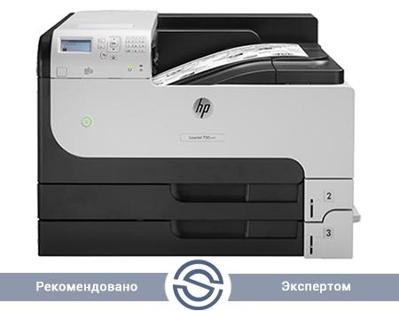 Принтер HP CF236A LaserJet Enterprise M712dn / 1200x1200 / A3 / Duplex / 41 ppm / LAN+USB
