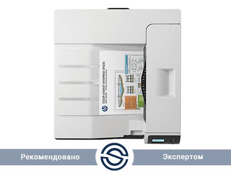 Принтер HP M750dn