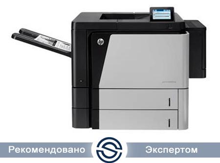 Принтер HP LaserJet Enterprise M806dn /1200x1200 /A3 /56 ppm / LAN+Duplex+USB / CZ244A