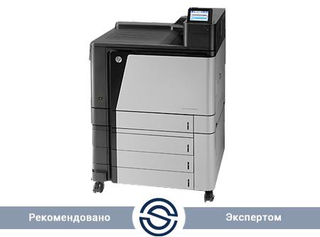 Принтер HP M855xh