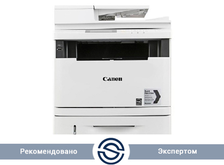 МФУ Canon i-SENSYS MF416dw / 600x600 / A4 / 33 ppm /  Printer+Scaner+Copier+Fax / ADF / 0291C047