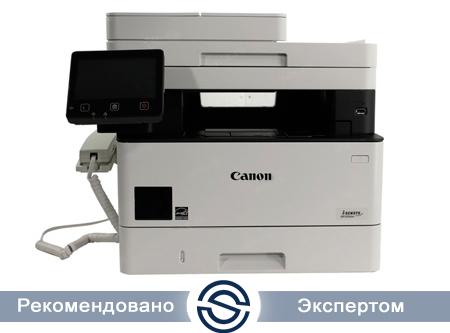 МФУ Canon i-SENSYS MF426dw /  600x600 / A4 / 38 ppm / ADF 50 стр / Printer+Scaner+Copier+Fax