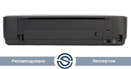 МФУ HP N4L16C