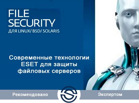 Антивирус ESET NOD32-EFSL-NS-1-3 KZ