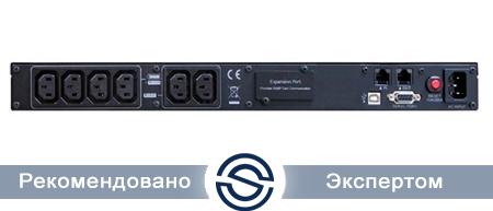 ИБП CyberPower OR1500ELCDRM1U