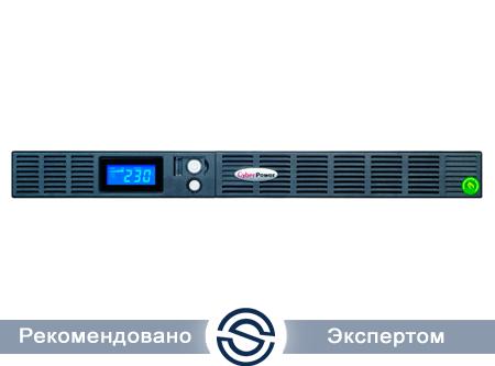 UPS CyberPower 1500VA/900W / LCD / Smart / Rack 1U / OR1500ELCDRM1U