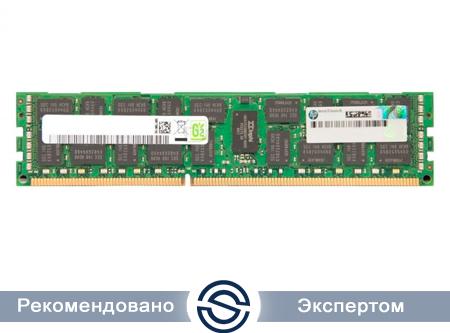Оперативная память для сервера 16Gb HP Dual Rank DDR4 2933MHz CL=21-21-21 RDIMM P00922-B21