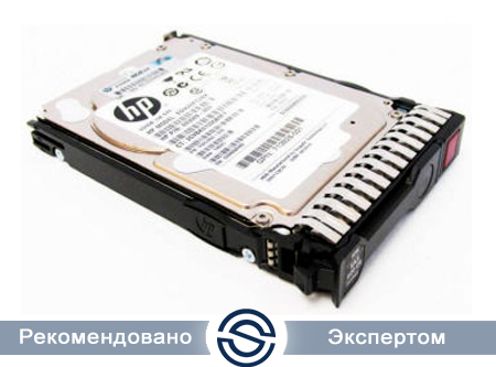 SSD 480Gb HP Enterprise SATA RI SFF 2,5