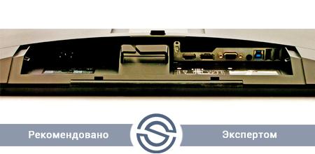 Монитор Dell P2418HT