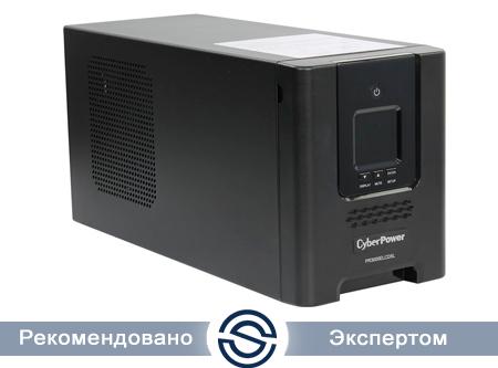 ИБП CyberPower PR3000ELCDSL