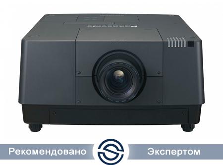 Проектор Panasonic PT-EX16KE / LCD / 16,000 люм / XGA / 2500:1 / 4 лампы