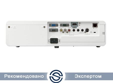 Проектор Panasonic PT-VW350E