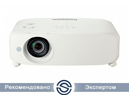 Проектор Panasonic PT-VW535NE / 5000 люм
