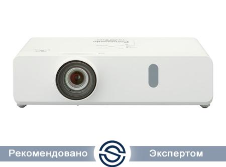 Проектор Panasonic PT-VX425NE / 4500 люм / LCD / XGA / 10000:1 / WiFi