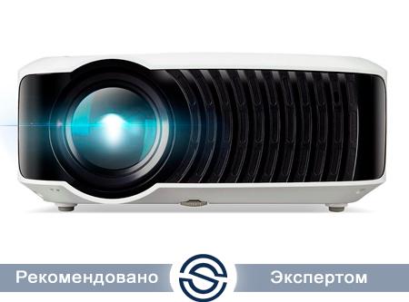 Проектор Acer QH10 1280x720 / 200 люм / 2х2W / 4:3, 16:9 / HDMI+USB