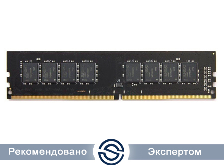 Оперативная память 16GB DDR4 2400MHz AMD Radeon R7 Performance CL16 R7416G2400U2S-U