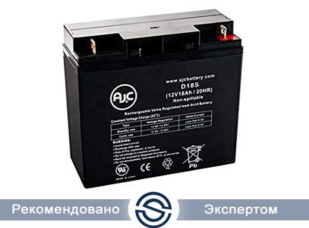 Батарея для UPS APC RBC55 Внутренняя