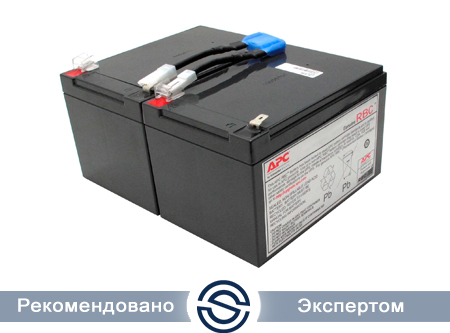 Батарея APC RBC6