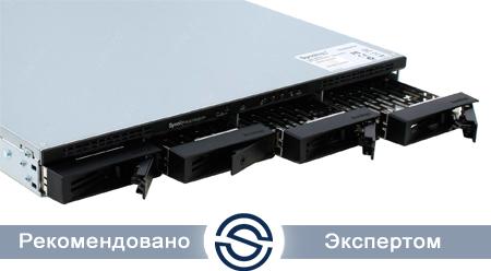 СХД Synology RS815+