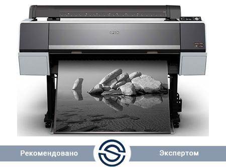 Принтер Epson SureColor SC-P6000 Color / A1 / USB+LAN / C11CE41301A0